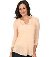 Lucky Brand - Pocket Tunic