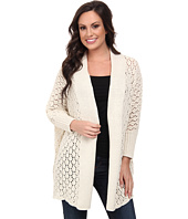 Lucky Brand - Textured Cocoon Cardigan