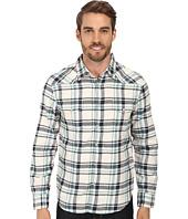 Lucky Brand - Larchmont Western Shirt