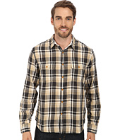Lucky Brand - Salt Flats Workwear Shirt