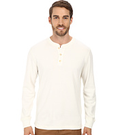Lucky Brand - Triblend Duofold Henley