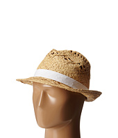 Vince Camuto - Twisted Weave Fedora