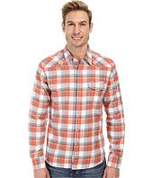 Lucky Brand - Radnor Western Shirt