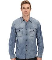 Lucky Brand - Indigo Workwear Shirt