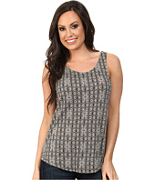 Lucky Brand - Geo Layering Tank Top