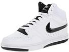 Nike Court Force Hi ND (White/Black)