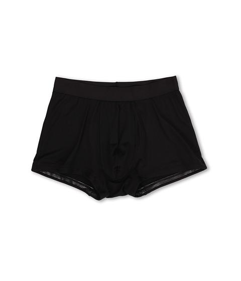 Spanx for Men Staydown Trunk - Black
