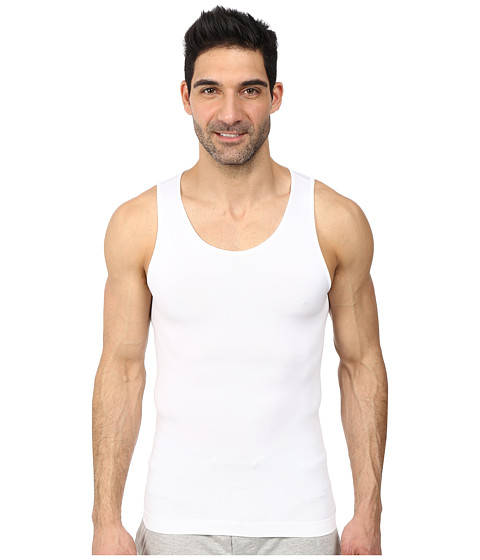 Free shipping BOTH ways on spanx for men targeted core tank, from our vast selection of styles. Fast delivery, and 24/7/ real-person service with a smile. Click or call