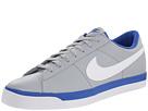 Nike Match Supreme (Wolf Grey/Game Royal/White)