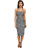 Stop Staring! - Kalen Fitted Dress