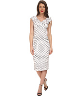 Stop Staring! - Beila Fitted Dress
