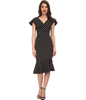 Stop Staring! - Leilani A-Line Dress