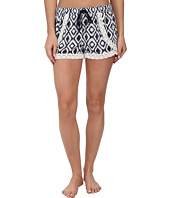 P.J. Salvage - Ikat Print Sleep Short