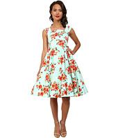 Stop Staring! - Primrose Swing Dress