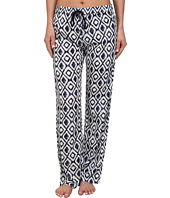 P.J. Salvage - Ikat Print Sleep Pant