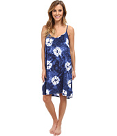 P.J. Salvage - Tie-Dye Slip Sleep Dress