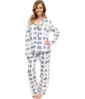 P.J. Salvage - Elephant Print PJ Set