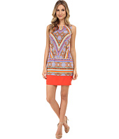 NYDJ - Amber Printed Shift Dress