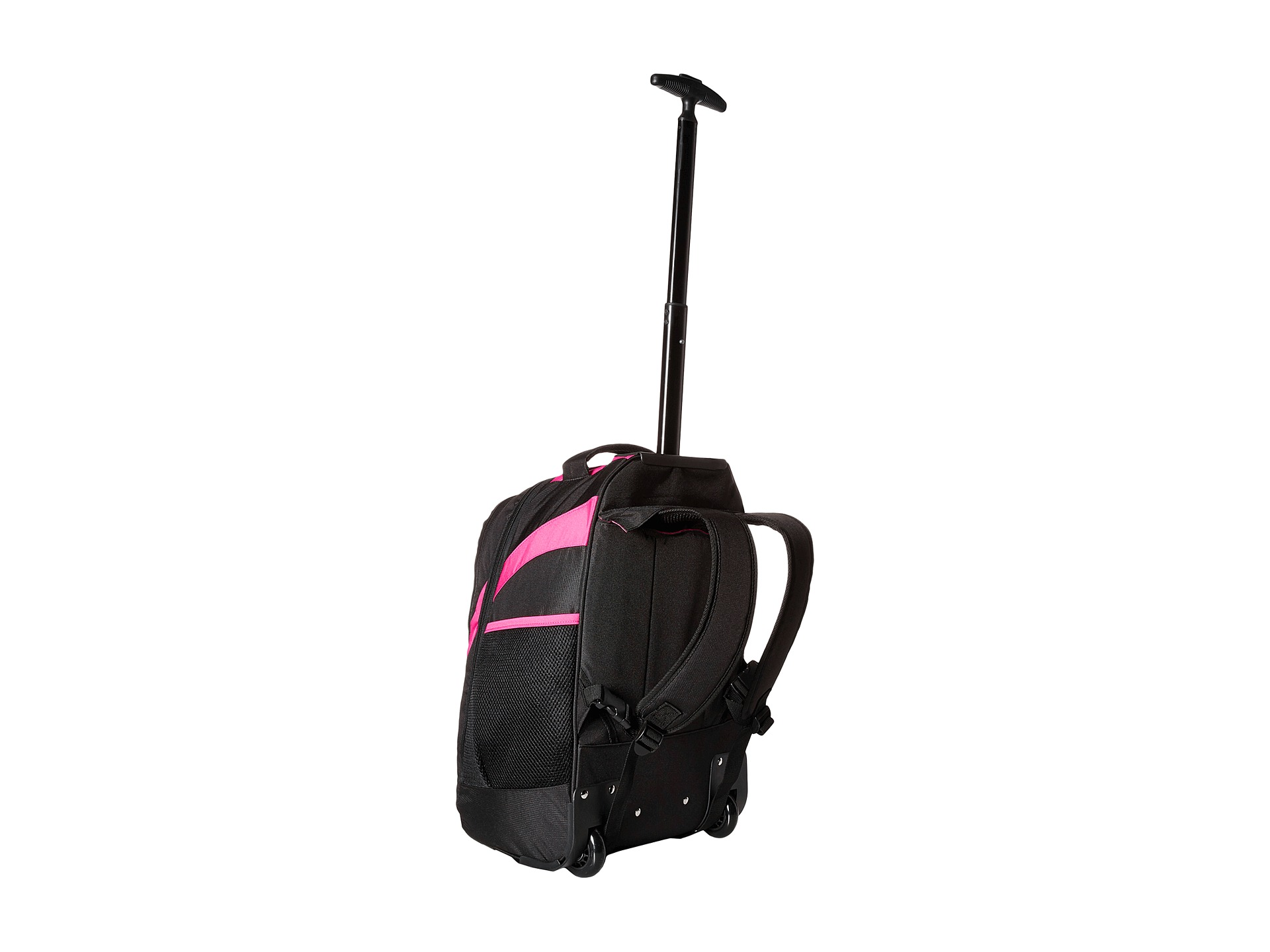 Nike Kids Rolling Backpack - Zappos.com Free Shipping BOTH Ways