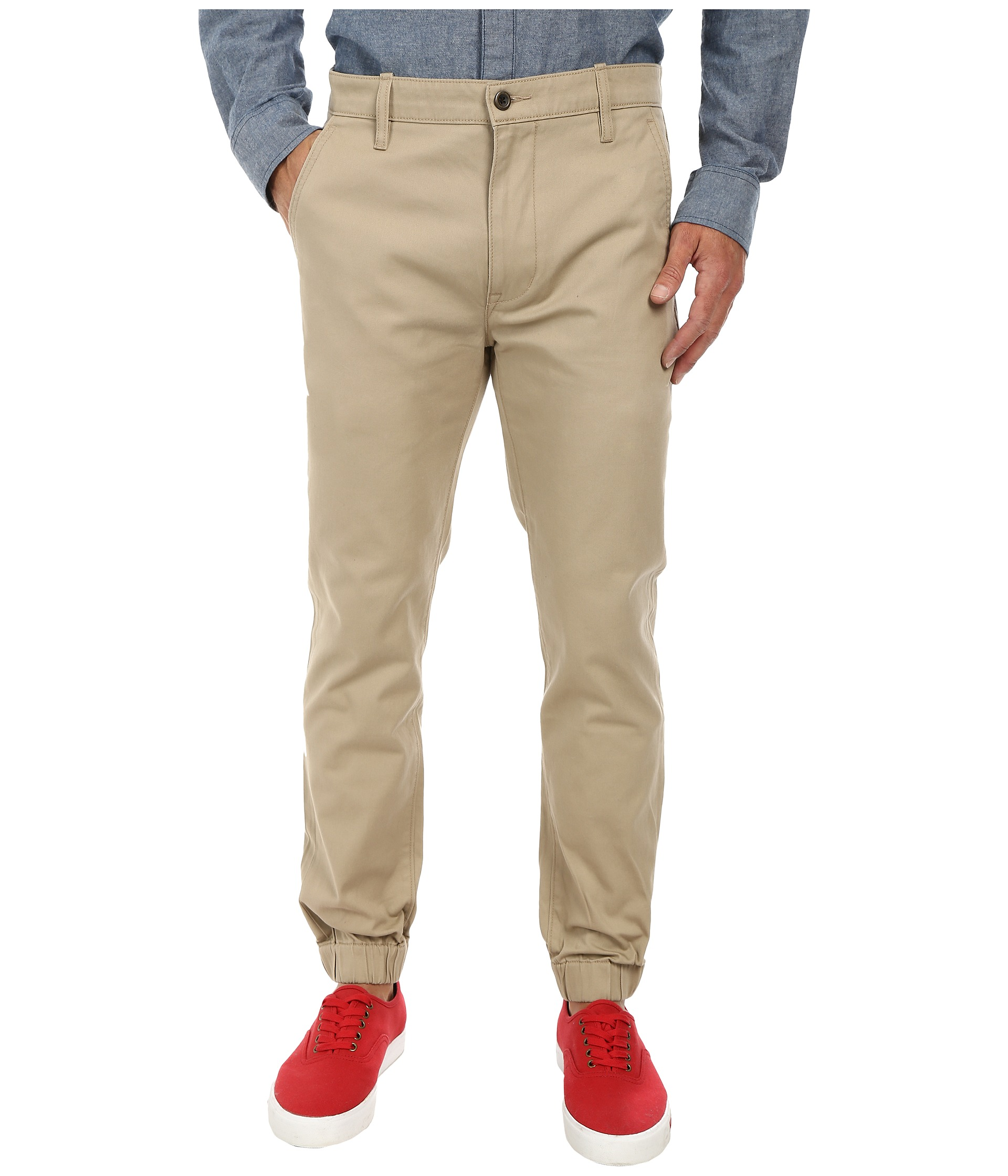 Discover the range of men's chinos and men's trousers with ASOS. Shop from hundreds of different styles from skinny chinos to joggers. Shop now at ASOS.
