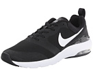 Nike Air Max Siren (Black/Metallic Silver/White)