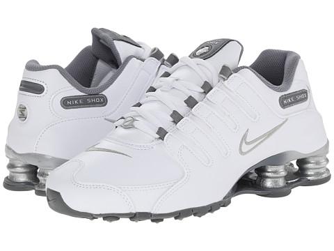 Nike Air Shox Nz