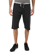 Alternative - Light French Terry Long Shorts