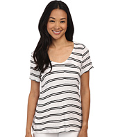 Splendid - Cayman Stripe Tee