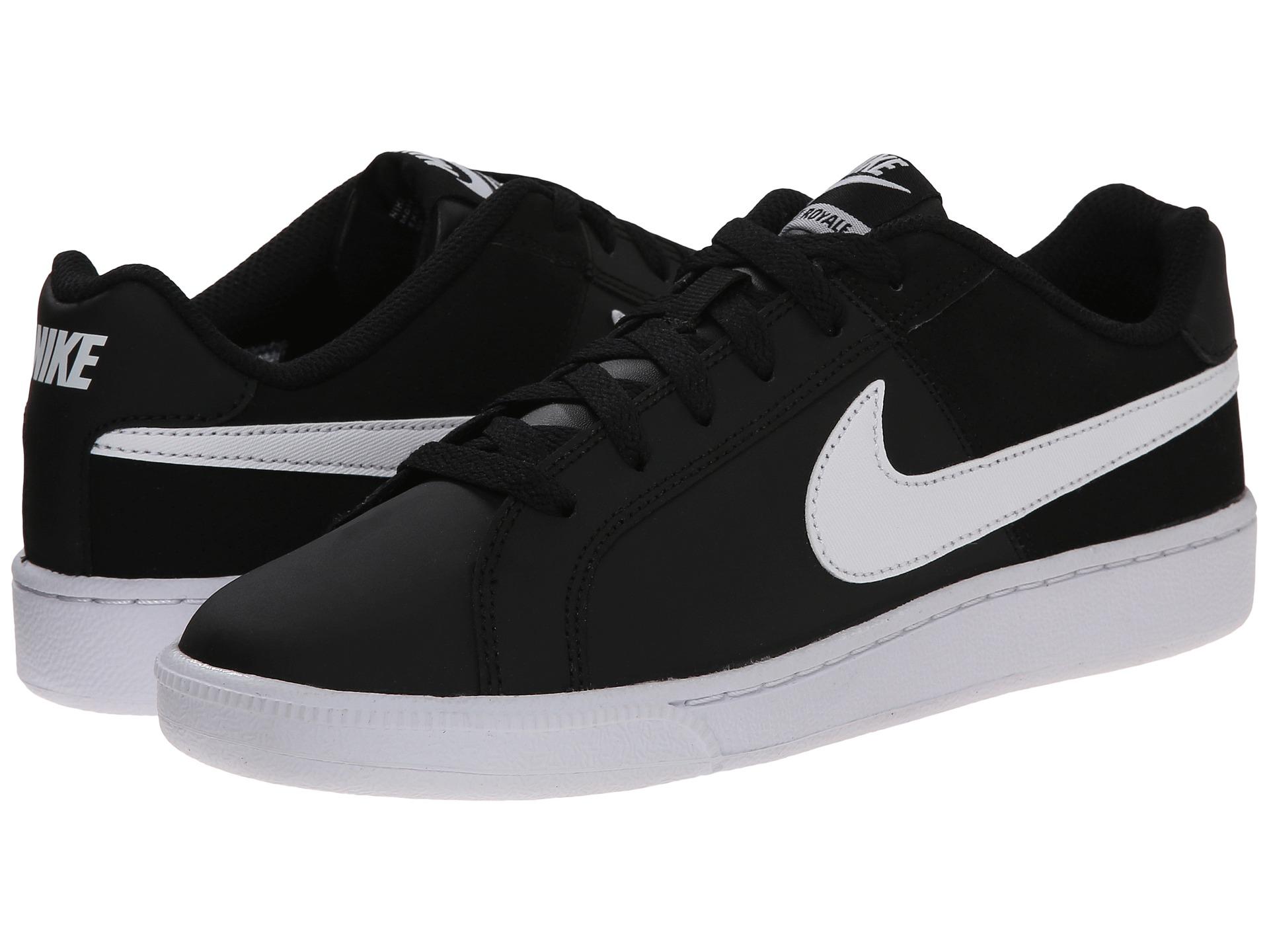 Mens Royales Shoes