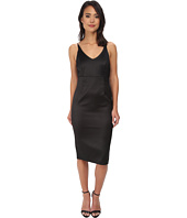 Bardot - V Midi Dress