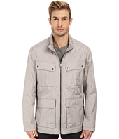 Marc New York by Andrew Marc - Bobby - City Rain Tech Four-Pocket Field Jacket