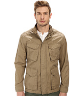 Marc New York by Andrew Marc - Edison - Washed Cotton Four-Pocket Field Jacket