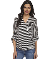 Brigitte Bailey - Lisa Stripe Blouse