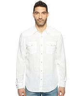 Lucky Brand - Reef Linen Western Shirt