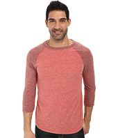 Lucky Brand - Weekend Baseball Tee