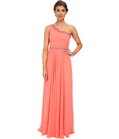 BCBGMAXAZRIA - Danielle One Shoulder Gown