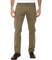 Lucky Brand - 221 Original Straight in Vintage Olive
