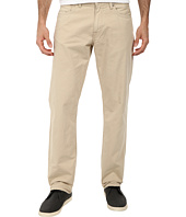Lucky Brand - 221 Original Straight in Monterey Khaki