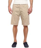 Lucky Brand - Vista Flat Front Shorts