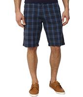 Lucky Brand - Canvas Dobby Shorts