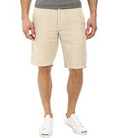 Lucky Brand - Newport Linen Shorts