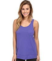 Jane & Bleecker - Jersey Split Hem Tank Top 350910