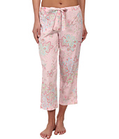 LAUREN Ralph Lauren - Garden Party Capri Pants