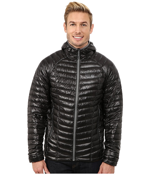 Mountain Hardwear Ghost Whisperer Hooded Down Jacket - 6pm.com