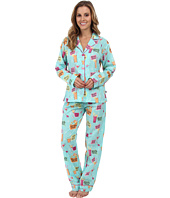 P.J. Salvage - Cocktail Print PJ Set