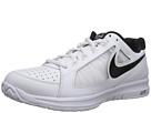 Nike Air Vapor Ace (White/White/Black)