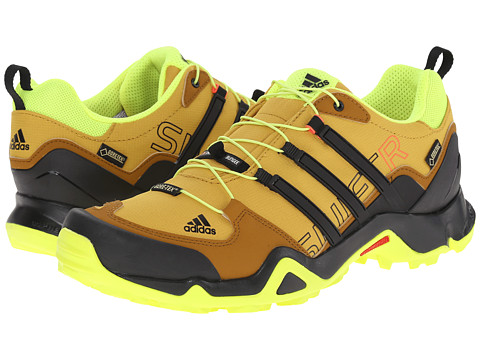 adidas outdoor terrex swift r gtx raw ochre black solar. Black Bedroom Furniture Sets. Home Design Ideas