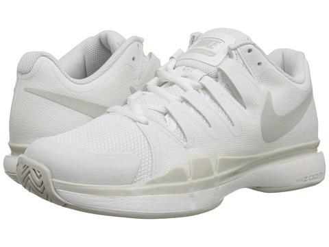 Nike Zoom Vapor 9.5 Tour - Summit White/Light Bone/Light Bone