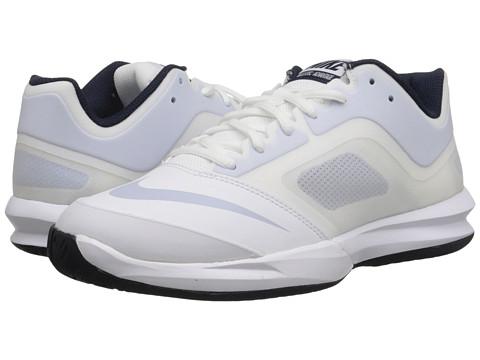 Nike耐克DF Ballistec Advantage女士网球鞋 白色款
