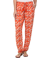 Lucky Brand - Printed Soft Pants